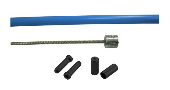 RFR Universal Sport Schaltzugset blau
